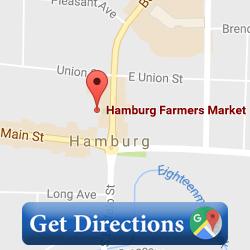 Hamb Map